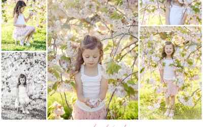 Using your Lightroom presets { Spring series }